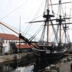 HMS Trincomalee
