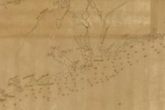 1737-Carte des côtes-BNF