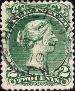 Rare Stamp Discovered 20130810